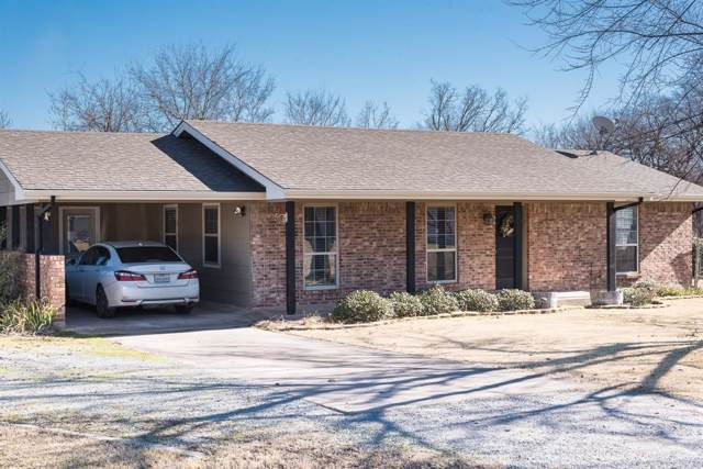 701 S Jackson Street, Wolfe City, TX 75496 (MLS #14255458) :: Caine Premier Properties
