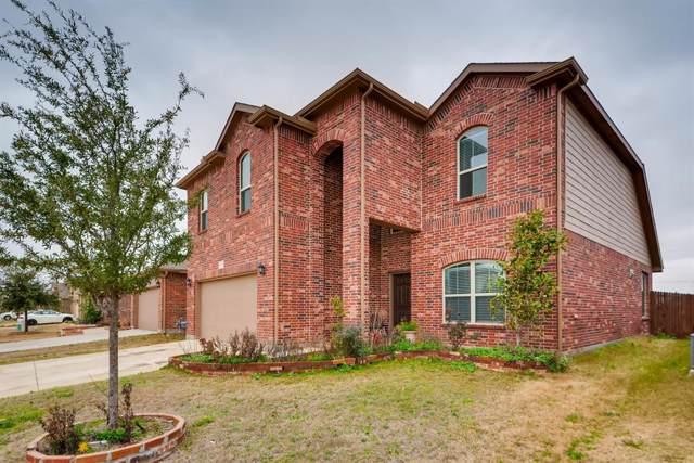 1825 Jacona Trail, Fort Worth, TX 76131 (MLS #14255469) :: The Kimberly Davis Group
