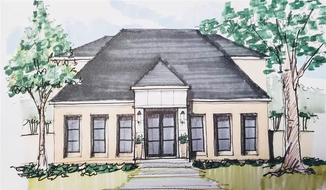 4608 Livingston, Highland Park, TX 75209 (MLS #14255490) :: Robbins Real Estate Group