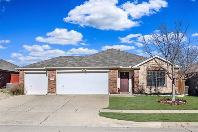 3004 Marigold Drive, Wylie, TX 75098 (MLS #14255506) :: The Good Home Team