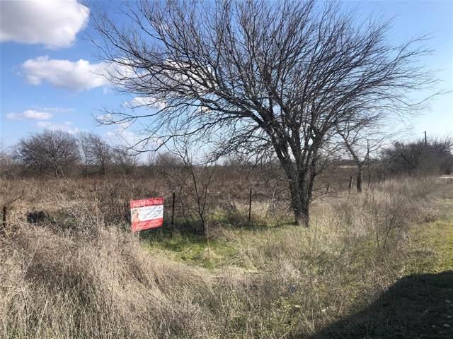2128 Hcr 2124 Loop Tbd, Whitney, TX 76692 (MLS #14255518) :: Post Oak Realty