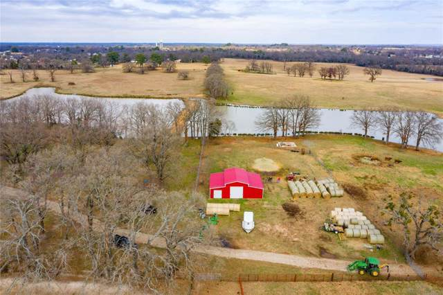 00 Fm 316, Eustace, TX 75124 (MLS #14255541) :: The Chad Smith Team