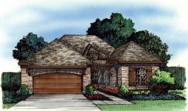 2921 Cascada Way, Mansfield, TX 76063 (MLS #14255542) :: Team Tiller