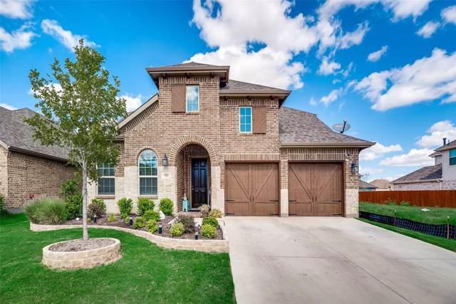 14912 Gentry Drive, Aledo, TX 76008 (MLS #14255580) :: The Good Home Team