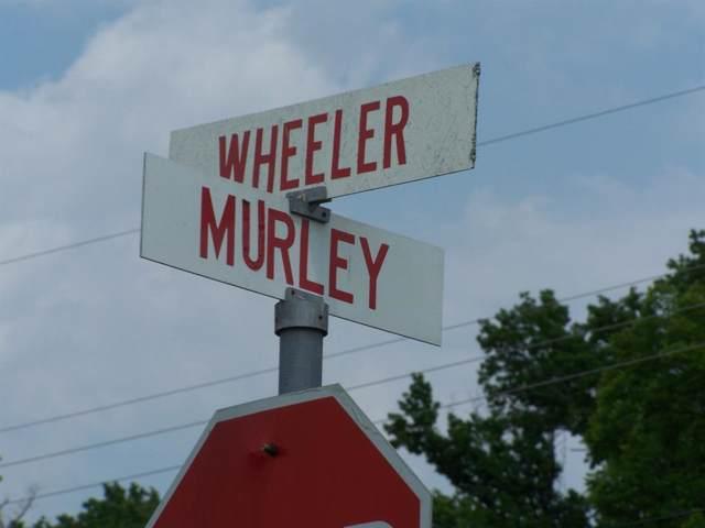 000 Wheeler At Murley, Winnsboro, TX 75494 (MLS #14255622) :: The Kimberly Davis Group