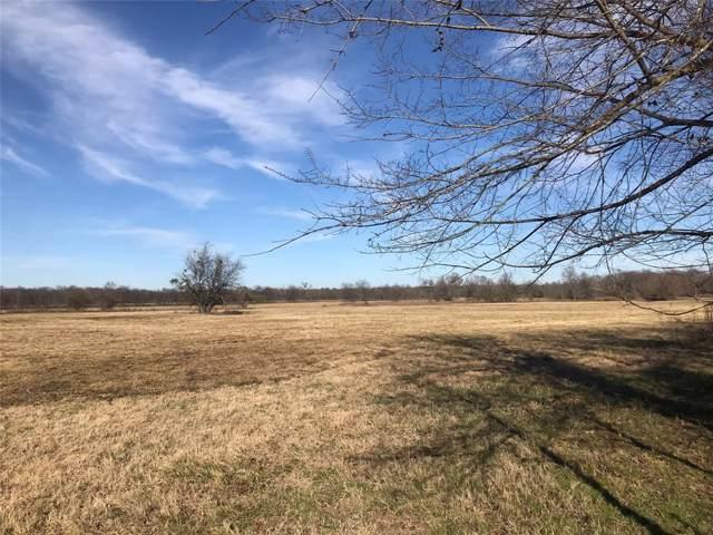 TBD County Road 3502, Sulphur Springs, TX 75482 (MLS #14255639) :: Lynn Wilson with Keller Williams DFW/Southlake