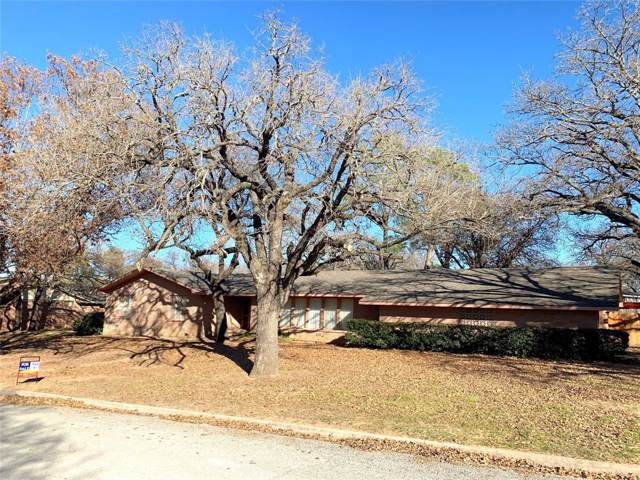 209 Carolyn Road, Nocona, TX 76255 (MLS #14255657) :: The Chad Smith Team