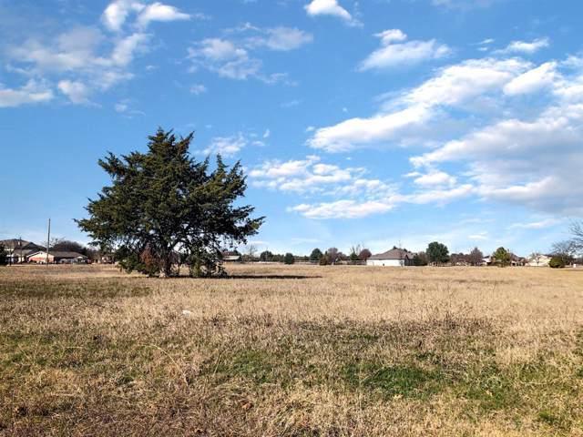 TBD Rock Ridge Road, Lucas, TX 75002 (MLS #14255662) :: Caine Premier Properties