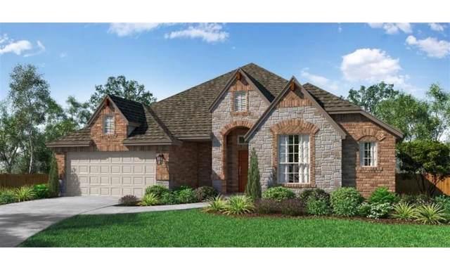 3104 Winchester Avenue, Melissa, TX 75454 (MLS #14255680) :: Team Tiller