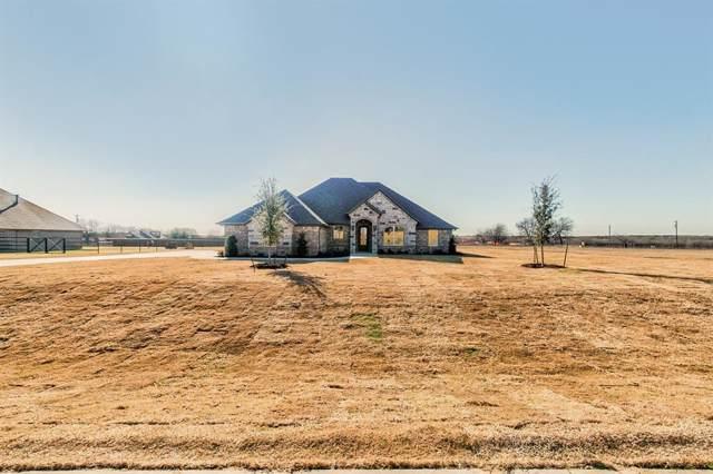 9825 Wildcat Ridge, Godley, TX 76044 (MLS #14255686) :: The Hornburg Real Estate Group