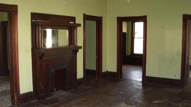 401 S Dallas Street, Ennis, TX 75119 (MLS #14255757) :: Caine Premier Properties