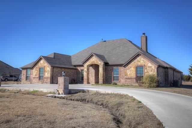 1526 S Munson Road, Royse City, TX 75189 (MLS #14255761) :: The Welch Team