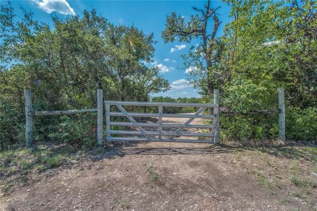 1101 Becky Drive, Aledo, TX 76008 (MLS #14255772) :: The Chad Smith Team