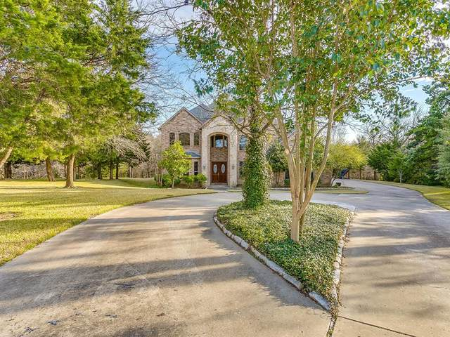 1559 Cypress Bend Drive, Cedar Hill, TX 75104 (MLS #14255789) :: The Mauelshagen Group