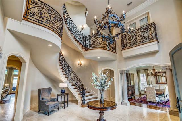 3924 Marquette Street, University Park, TX 75225 (MLS #14255794) :: Ann Carr Real Estate