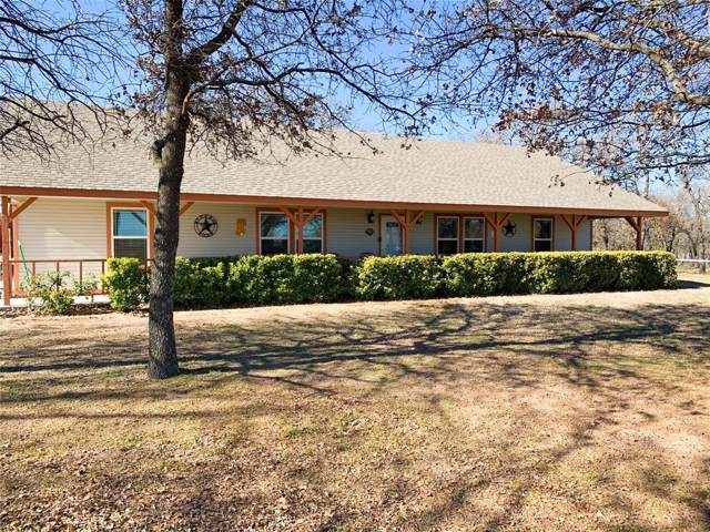 6159 Fm 2127, Bowie, TX 76230 (MLS #14255811) :: Real Estate By Design