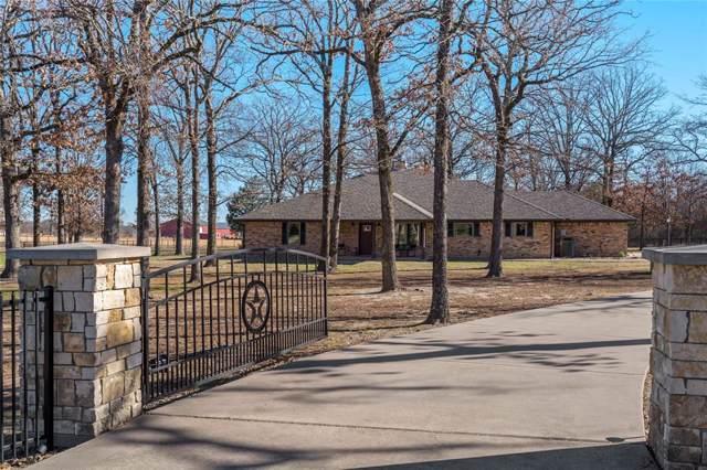 272 Rs County Road 3346, Emory, TX 75440 (MLS #14255834) :: Lynn Wilson with Keller Williams DFW/Southlake
