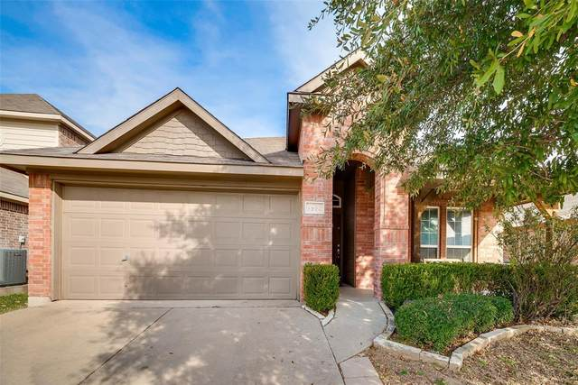 1224 Cottonwood Drive, Crowley, TX 76036 (MLS #14255845) :: The Chad Smith Team