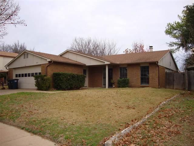 7629 Spicebush Road, Fort Worth, TX 76133 (MLS #14255853) :: RE/MAX Pinnacle Group REALTORS