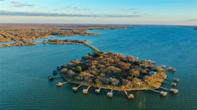 668 Enchanted Isles Drive, Mabank, TX 75156 (MLS #14255868) :: The Hornburg Real Estate Group