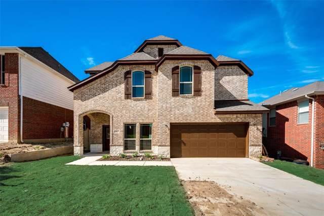 5967 Wisdom Creek Drive, Dallas, TX 75249 (MLS #14255873) :: RE/MAX Pinnacle Group REALTORS