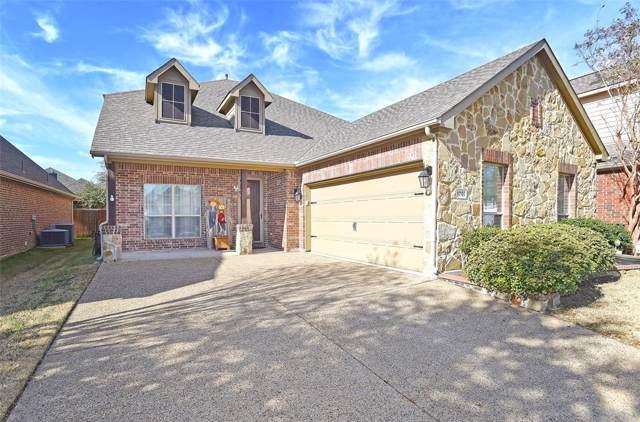 1701 Meadow Ranch Road, Mckinney, TX 75071 (MLS #14255911) :: The Rhodes Team