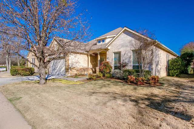 426 Branding Iron Way, Fairview, TX 75069 (MLS #14255939) :: RE/MAX Town & Country