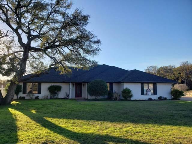 8802 Brierfield Road, Granbury, TX 76049 (MLS #14255946) :: Robbins Real Estate Group