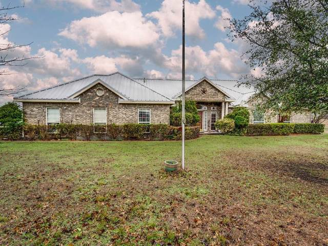 2011 Mcalpin Road, Midlothian, TX 76065 (MLS #14255956) :: The Kimberly Davis Group