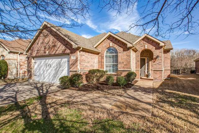 919 Grand Cypress Lane, Fairview, TX 75069 (MLS #14255992) :: RE/MAX Town & Country