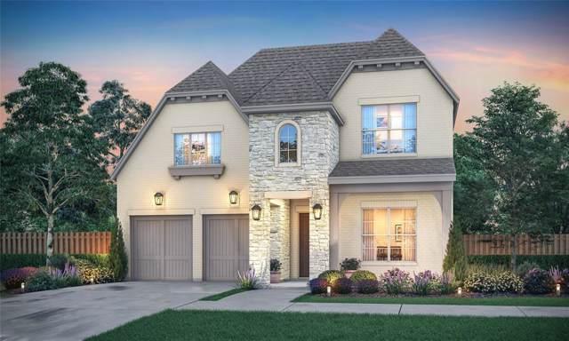 13497 Chalet Avenue, Frisco, TX 75035 (MLS #14256054) :: The Kimberly Davis Group