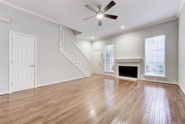 4325 Bowser Avenue #105, Dallas, TX 75219 (MLS #14256069) :: RE/MAX Landmark