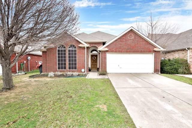 2608 Lonesome Oak Drive, Corinth, TX 76208 (MLS #14256084) :: Baldree Home Team