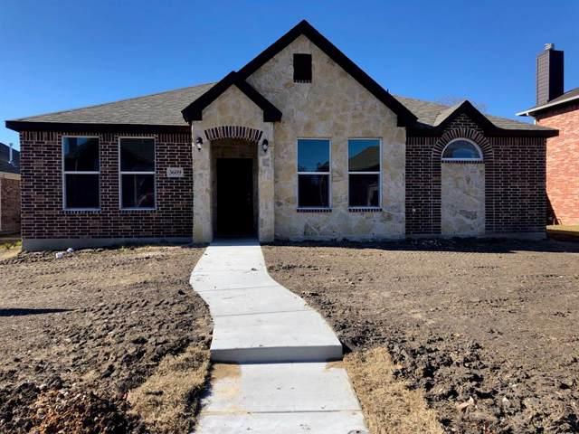 2034 Cholla Court, Royse City, TX 75189 (MLS #14256085) :: The Welch Team