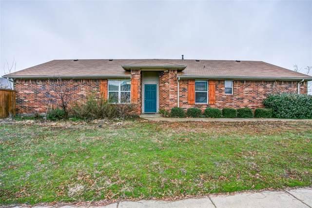 4701 Cedar Springs Drive, Fort Worth, TX 76179 (MLS #14256097) :: Team Hodnett