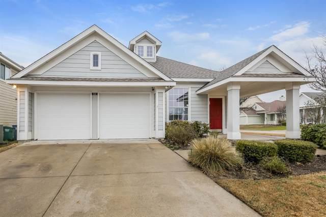 2302 Wiley Farm, Anna, TX 75409 (MLS #14256107) :: RE/MAX Landmark