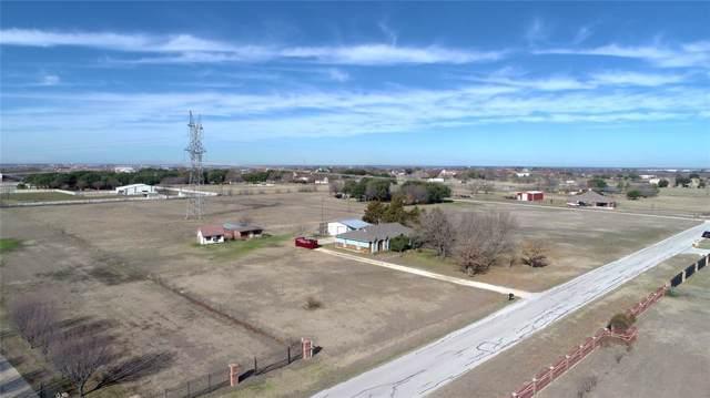 232 Bayne Road, Haslet, TX 76052 (MLS #14256134) :: Justin Bassett Realty