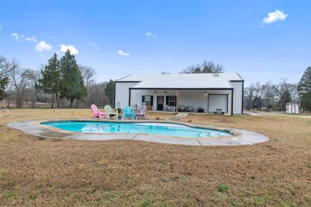 630 Hillcrest, Malakoff, TX 75148 (MLS #14256247) :: The Chad Smith Team