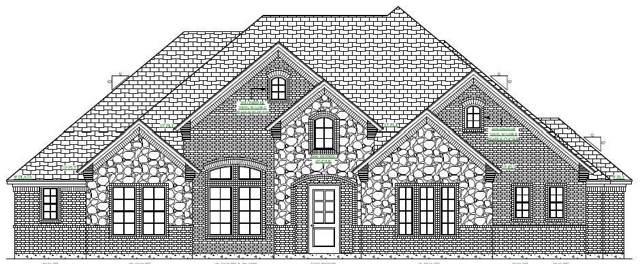 231 Crosswind Drive, Waxahachie, TX 75167 (MLS #14256263) :: Vibrant Real Estate