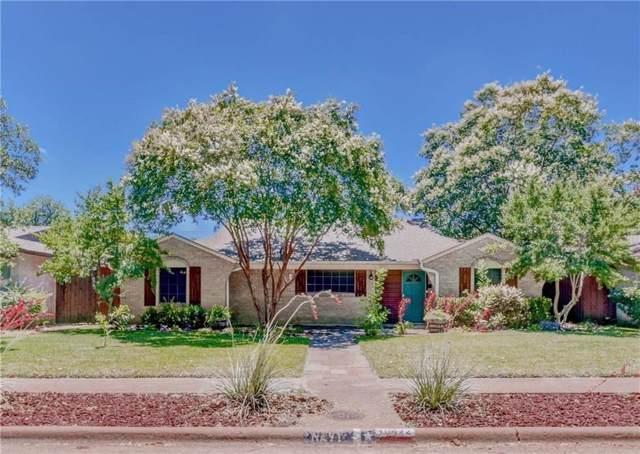 10422 Robindale Drive, Dallas, TX 75238 (MLS #14256291) :: Frankie Arthur Real Estate