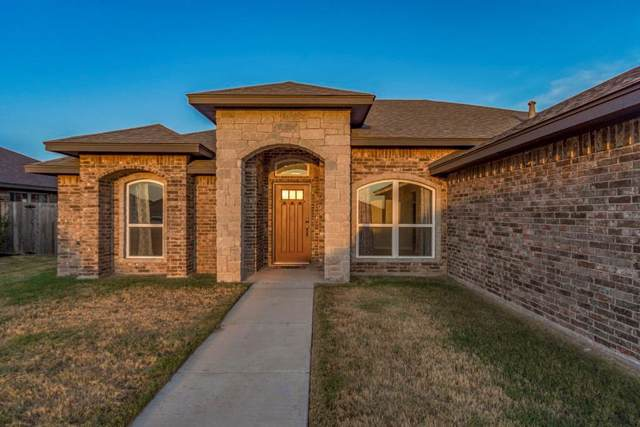 3109 Paul Street, Abilene, TX 79606 (MLS #14256340) :: Tenesha Lusk Realty Group