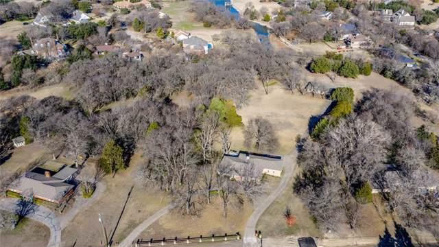 709 Smirl Drive, Heath, TX 75032 (MLS #14256347) :: RE/MAX Landmark