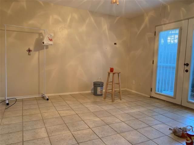 6640 Eastridge Drive #140, Dallas, TX 75231 (MLS #14256351) :: RE/MAX Landmark