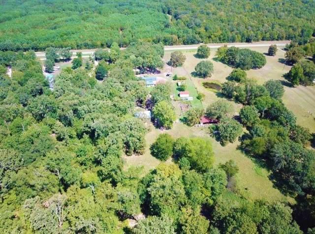 6009 Fm 2966, Yantis, TX 75497 (MLS #14256432) :: Trinity Premier Properties
