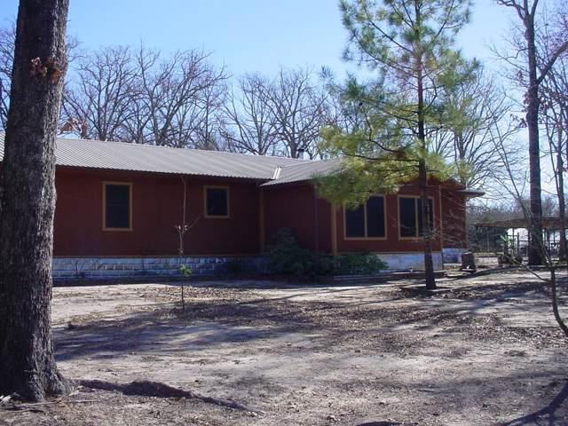 199 Rs County Road 3317, Emory, TX 75440 (MLS #14256443) :: Lynn Wilson with Keller Williams DFW/Southlake