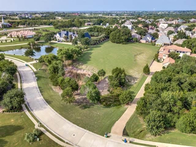 1708 Bison Meadow Lane, Heath, TX 75032 (MLS #14256467) :: The Welch Team