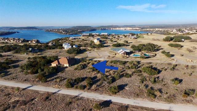455 Cliffs Drive, Graford, TX 76449 (MLS #14256490) :: Century 21 Judge Fite Company