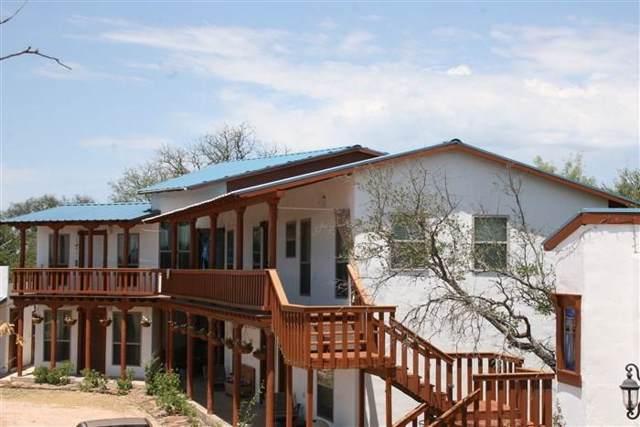 1822 Highway 84 W W, Zephyr, TX 76890 (MLS #14256494) :: The Good Home Team