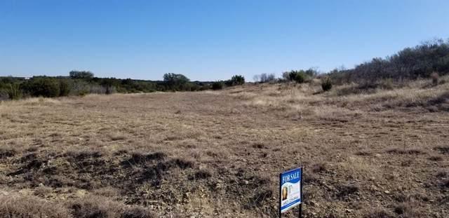 Lot 771 Beacon Lake Drive, Bluff Dale, TX 76433 (MLS #14256542) :: Lynn Wilson with Keller Williams DFW/Southlake
