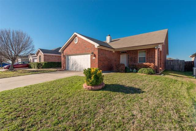 6445 Waterhill Lane, Fort Worth, TX 76179 (MLS #14256661) :: The Real Estate Station
